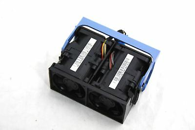 Genuine Dell Poweredge 1950 Server Dual Cooling Case Fan Assembly TC146 0TC146