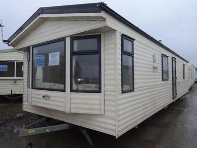 Willerby Westmorland 35x12 2 bed 2010