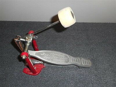 Vintage 1960's Ludwig Speed-Master Bass Drum Pedal