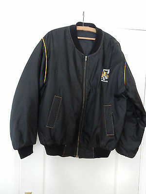 1990s Coventry Speedway supporters nylon jacket
