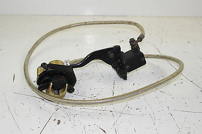 FRONT BRAKE ASSY FOR METRO 50cc  ETON ..PART NUMBER: 53000-B140-0000