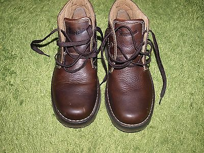 VINTAGE DR MARTENS / AIRWAIR /DMs BOOTS AND SHOES size 6