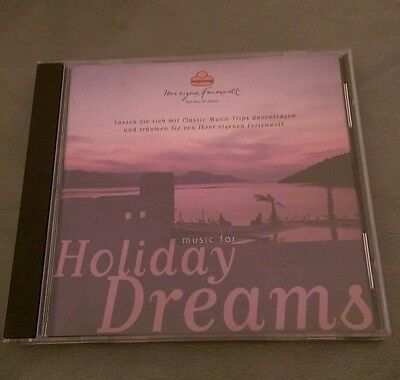 Hapimag - Best Of Music For Holiday Dreams Cd