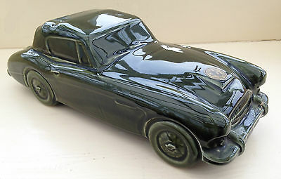 Dartmouth Pottery Austin Healey 3000 Sports Car Model 1/8th Scale 33 Years Old