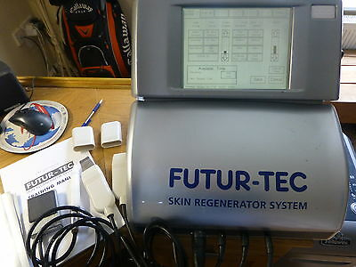 Caci Future Tec Non Surgical Face And Body Machine. Serviced And Warranty