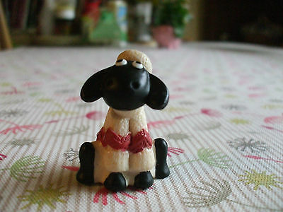 Wallace and Gromit, sheep figure