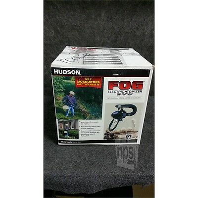 Hudson 99598 Fog Sprayer, Commercial/Portable, 2 gal Capacity
