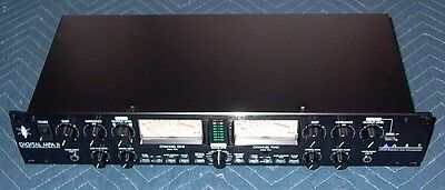 ART Digital MPA II Two-Channel Tube Mic Preamp, Never Used, FREE SHIPPING