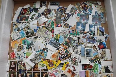 GB Mainly MNH Collection of Stamps Unused Face Value £129.69 Values to 63p