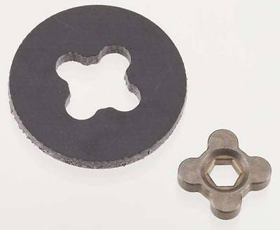 NEW Traxxas Brake Disc/Composite/Brake Adapter 4464