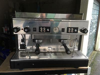 Wega Coffee Machine 2 Group