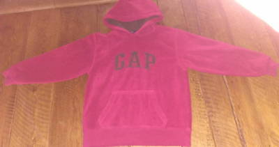 Boys Fleece Hoodie by Gap - Size L (Chest Size 36 Inches)