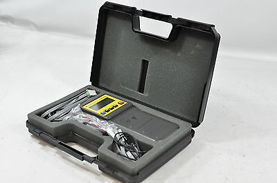 Texas Instruments CBL System Laboratory Data Acquisition Probes #149