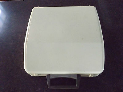 Carrying Case Only Brother Charger 11 Vintage Typewriter Part