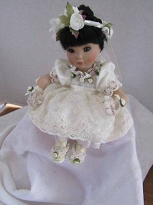 Marie Osmond 2004 Princess Rose Bud Tiny Tot Doll Only