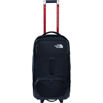 North Face Longhaul 26 Unisex Luggage - Tnf Black Emb One Size
