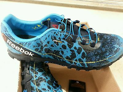 Reebok All Terrain Super OR Mens running shoes Size 11