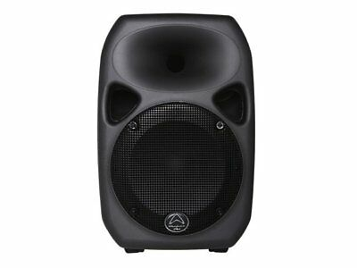 Wharfedale TITAN8 Passive Speaker 150W RMS Black 2 Way Compact Lightweight