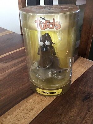 Turds Figurine Adolf Sh*tler, Brand New And Sealed.