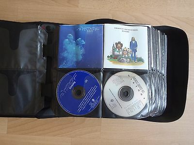 CD`s job lot