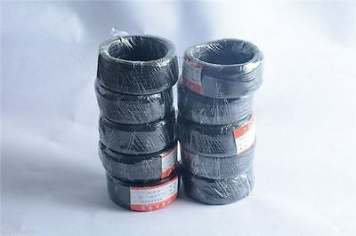 Circular Cable Tie New 10 Rolls Iron Binding Wire D