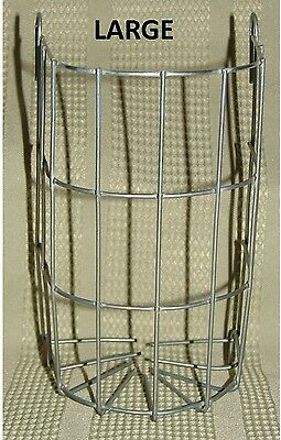 Wire Hay Rack Feeder Small Animal Rabbit Size Large