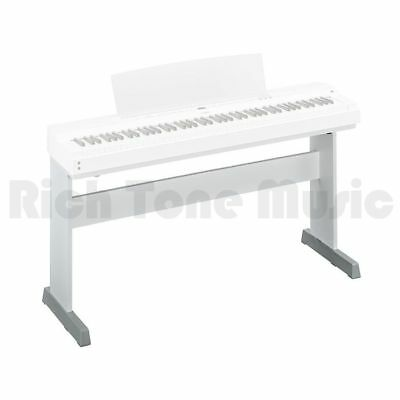 Yamaha L-255WH Stand for P-255WH