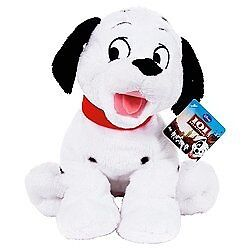 101 dalmation toy with tag