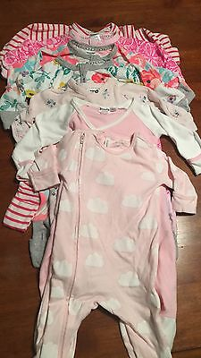 baby girls clothes size 00