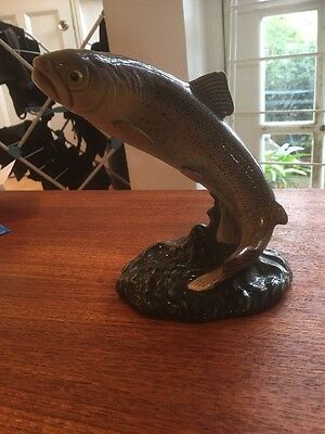 beswick Trout Fab Condition