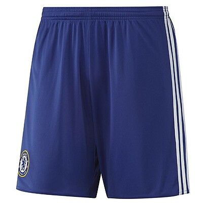 Chelsea Junior Home Shorts 2016/2017