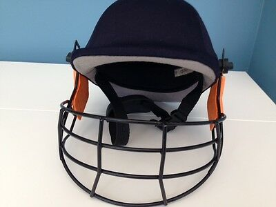 Boys Kookaburra Cricket Helmet