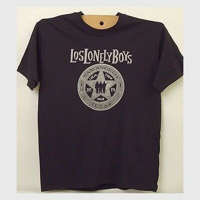 Los Lonely Boys Concert Shirt 2005 Tour never worn with tags