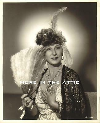 Dame Judith Anderson Original Vintage Hollywood Portrait Still