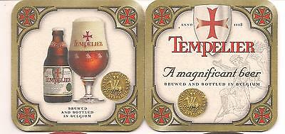 "Sous Bock Biere  Brewed And Bottled """"tempelier"""" """"2"""""