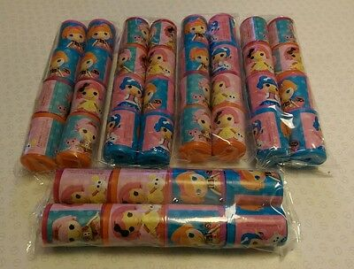 Job Lot 40 x LalaLoopsy Prism Viewers/Kaleidoscopes Favours/Prizes Party/Fair...