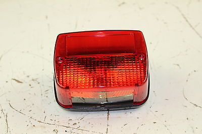 TAIL LIGHT ASSY EARTHLANDER 200cc....PART NUMBER: 33700-CEK-000