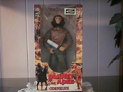 Planet Of THe Apes Cornelius 12 Inch Doll