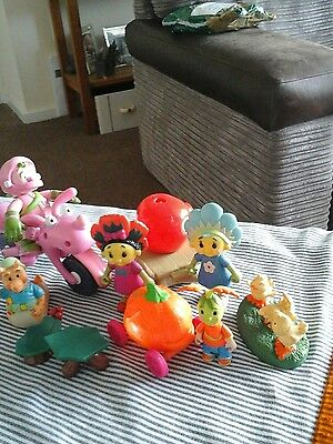 Fifi Flower Tots Figures And Items