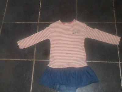 next girls dress and tops age 3-4