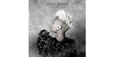 """Emeli SANDE """"Our version of events"""" (CD neuf emballé)"""