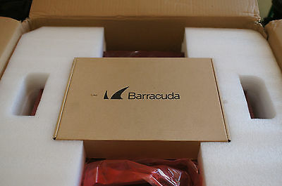 New Open Box Barracuda Networks Load Balancer ADC 540 Model/PN: BBF540a
