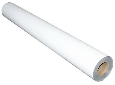 1500 sqft Super R Plus Radiant Barrier Reflective Insulation White Perforated