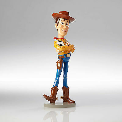 Disney Showcase Collection Pixar Toy Story Woody Figure 4054877 NEW NIB