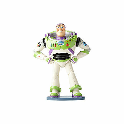 Disney Showcase Collection Pixar Toy Story Buzz Lightyear Figure 4054878 NEW