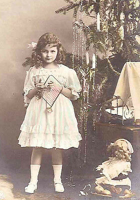 * VINTAGE CHILD CHILDREN GIRLS * 5,000+ IMAGES GRAPHICS COLLECTION on CD *