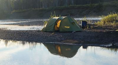 Exped Andromeda Tent with Footprint