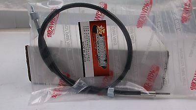 Kawasaki NEW S3,KH400,S2A, Black Speedometer Cable  ! ! ! ! !