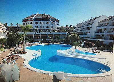 Tenerife 2 bed Apartment Parque Santiago  3rd May , August, July - other dates