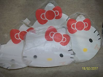 Sanrio Vintage Hello Kitty Placemat Set of 4
